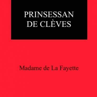 Prinsessan de Clèves