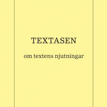 Textasen