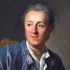 Diderot, Denis