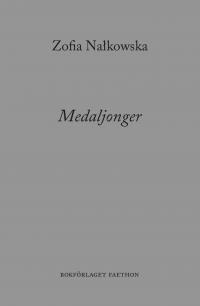 Medaljonger - Zofia Nalkowska