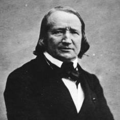 de Vigny, Alfred