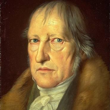 Hegel, G. W. F.