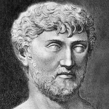 Lucretius, Titus