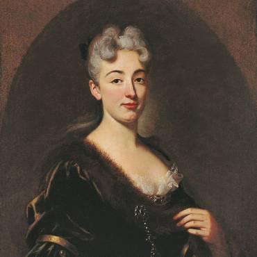 La Fayette, Madame de