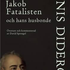 Jakob Fatalisten