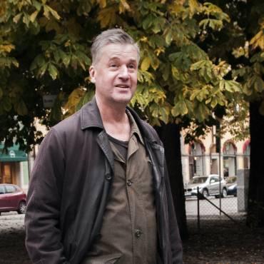 Augustpriset till Handberg?