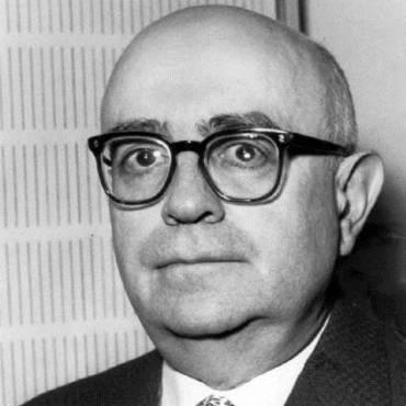 Adorno , Theodor W.