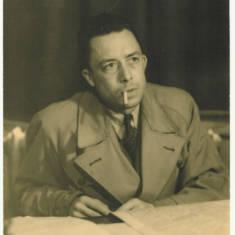 Albert Camus samlade anteckningar