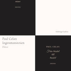 Paul Celan x 4