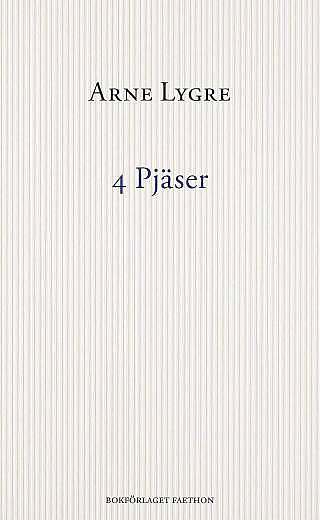 4 pjäser